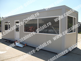 containere second hand de locuit Covasna